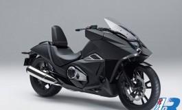 "Honda NM4 Vultus - la moto ""manga"""