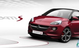Opel ADAM S, piccola ma dal fascino sportivo!