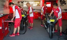 Javier Alonso spiega perchè la Factory 2 in MotoGP