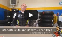 Intervista a Stefano Bonetti, la Bomba delle Road Races!