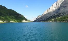 Da Cortina d'Ampezzo a San Martino di Castrozza