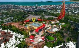 Nuovo parco divertimenti Ferrari in Spagna