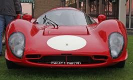 """Perché le Ferrari sono """"tradizionalmente"""" rosse?"""
