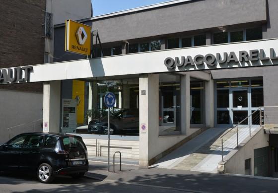 Concessionaria Quacquarelli, punto di riferimento per Renault a Milano (...e non solo)