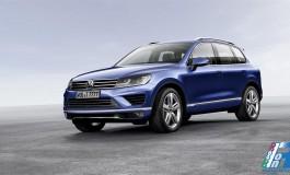 Nuova Volkswagen Touareg, il SUV tedesco si rinnova