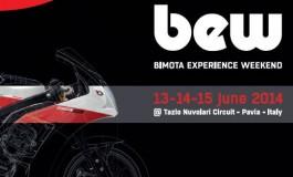 Bimota Experience Weekend a Giugno, un evento imperdibile!