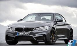BMW M4 Cabrio. La potenza di una M col fascino di una cabrio