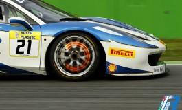 Ferrari Challenge a Monza, Trofeo Pirelli 4 - 5 - 6 Aprile (FOTO)