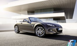 Nuova Mazda MX-5 Excite: fuga dalle convenzioni