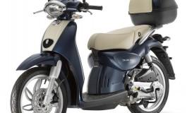 Nuova gamma Scarabeo 50 e 100cc