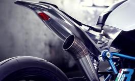 """La BMW """"Concept Roadster"""" – una rivoluzione"""