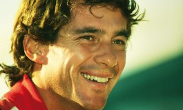 Rivivere la storia di Ayrton Senna in un unico racconto!