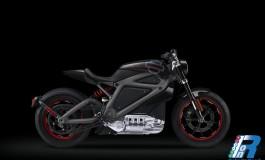 Project Livewire, il primo veicolo elettrico di Harley Davidson
