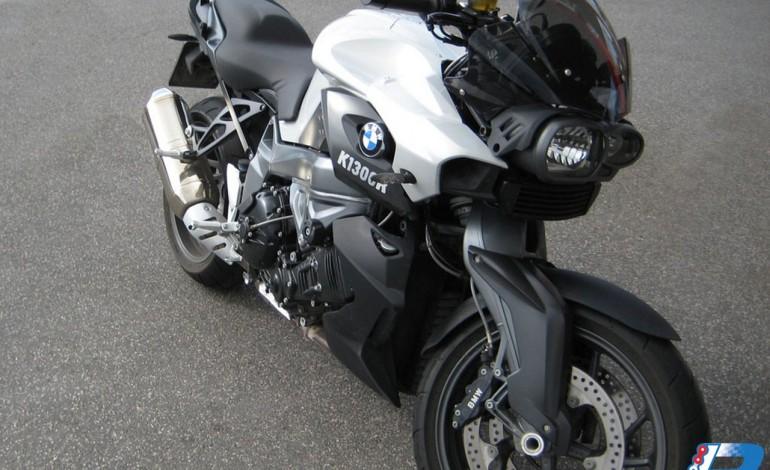 BMW K 1300 R – Test ride dal nostro punto di vista