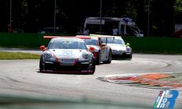 ACI Racing Weekend -  Monza 31 maggio e 1 giugno 2014