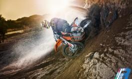 KTM svela i dettagli dei nuovi modelli da Cross SX 2105
