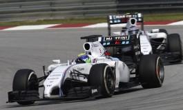 Formula 1 GP d'Austria 2014: nessuna novità