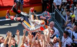 """News week 23°, Marquez? Impossibile fermarlo! Riposo per Pedrosa, Almenno Freestyle, """"Pirelli diablo-day"""", Schumi in coma ancora"""