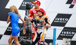 MotoGP Assen: Ottava vittoria per Marquez, Ducati al secondo posto con Dovizioso