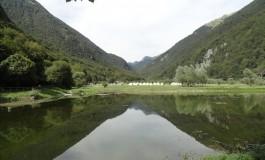 Parco Nazionale d'Abruzzo tra il Lazio e Molise