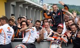 MotoGP Sachsenring 2014: Marquez passa anche la 'prova del 9'