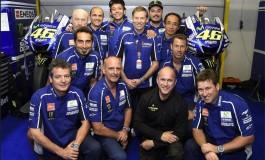 Valentino Rossi altri 2 anni con Yamaha, è ufficiale!
