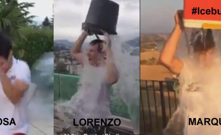 Ice Bucket Challenge – L'Hashtag dalla doccia fredda
