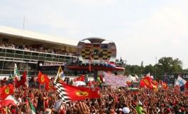 La Ferrari e Monza, una lunga storia d'amore!
