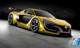 Renault Sport R.S. 01 un'auto da competizione da alte prestazioni