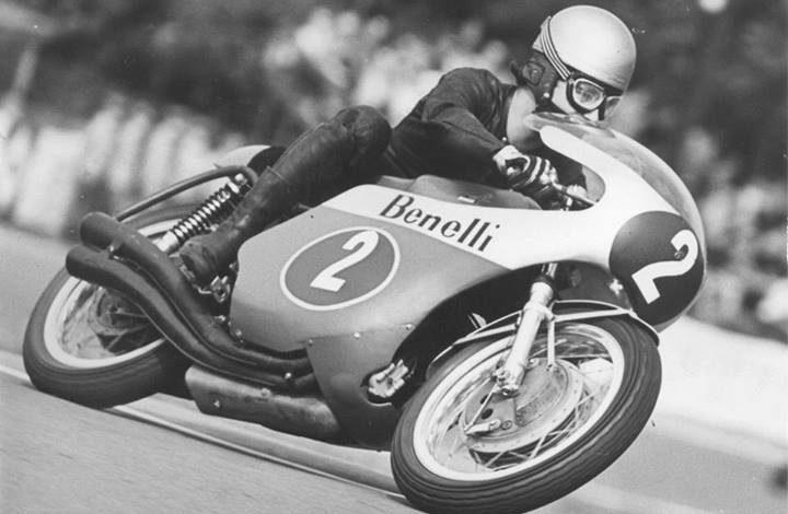 Campioni senza corona: 1969, il mondiale mancato di Renzo Pasolini