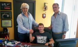 Stefan Bradl accordo col Team NGM Forward Racing