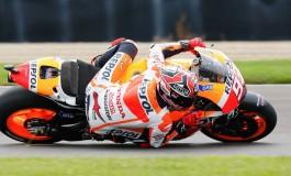 MotoGP Indianapolis: Marquez, 10 & lode!