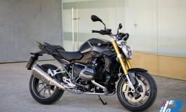 BMW R 1200 R, la Roadster con motore Boxer!