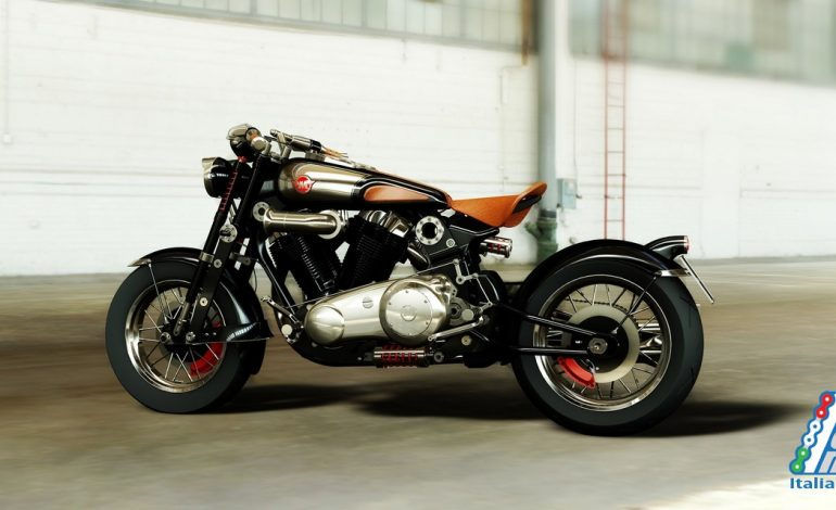 """Matchless """"Model X Reloaded"""" come back!"""