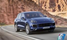 Porsche Cayenne, ancora più efficiente e dinamica