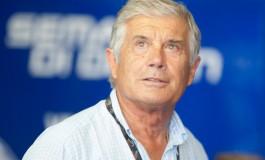 Due chiacchiere con Giacomo Agostini a Napoli