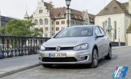 Informazioni nuova Volkswagen Golf GTE
