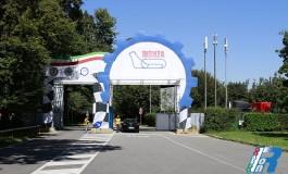 Formula 1 - Monza, conferenza stampa 85mo Gran Premio d'Italia