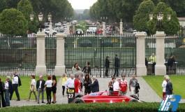 Confartigianato Motori, 32ma edizione - presso Villa Reale Monza