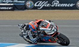 SBK Jerez: Melandri conquista la doppietta in grande stile