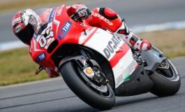 MotoGP Giappone, Pole e record tutti Italiani!