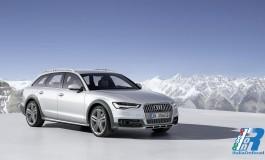 Nuova Audi A6 e A6 Avant