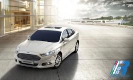 Nuova Ford Mondeo: la gamma motori più ricca e versatile