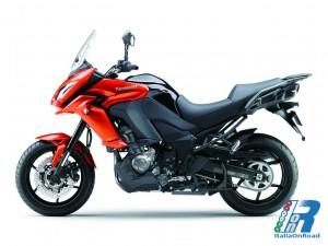 Kawasaki Versys (1)