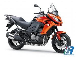 Kawasaki Versys (2)