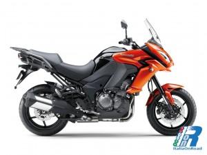 Kawasaki Versys (3)
