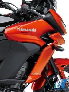 Kawasaki Versys (5)
