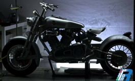 Matchless Model X Reloaded e appuntamento ad EICMA
