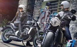 Nuova Vulcan S, l'urban spirit secondo Kawasaki