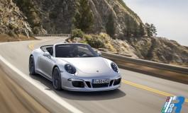Più potenza, più dinamica di guida: le nuove Porsche 911 Carrera GTS